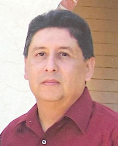 Rudy Gutierrez