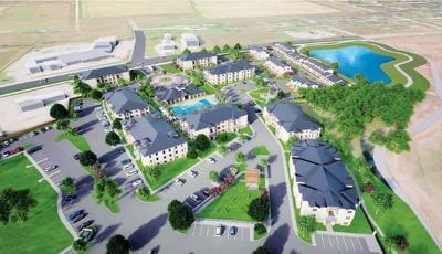 More Housing On Horizon?