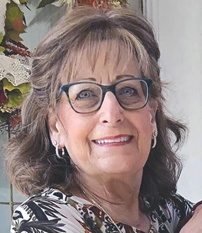Gloria Whiteley