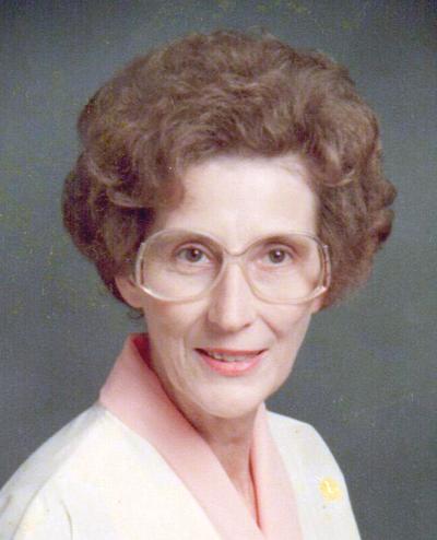 Nancy Elizabeth Kasper