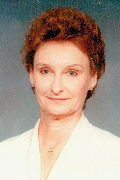 Emma Dell Trochta McDonald