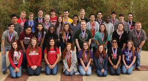 El Campo High UIL Academic contest results announced
