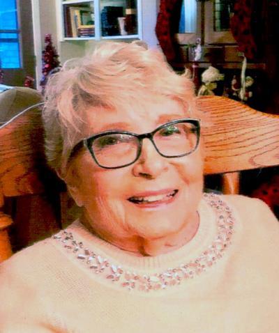 Rosie Ann Krejci Giesie