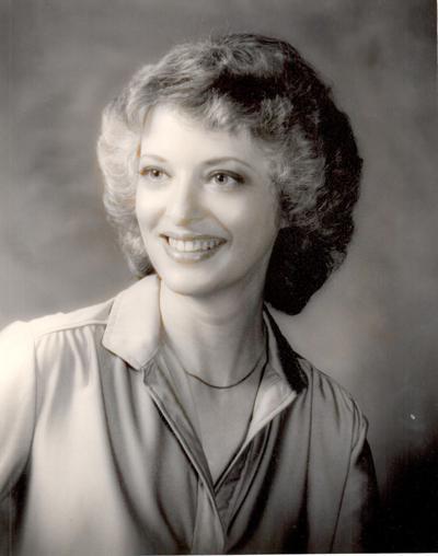 Brenda Chomout