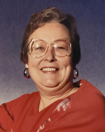 Ramona Ingram