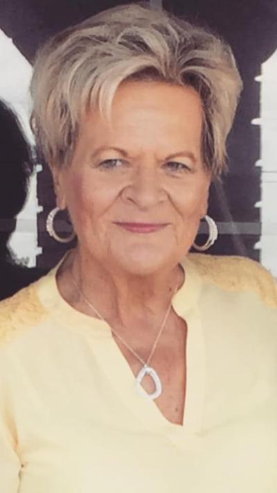 Linda Roddy