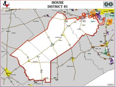 House  District 85