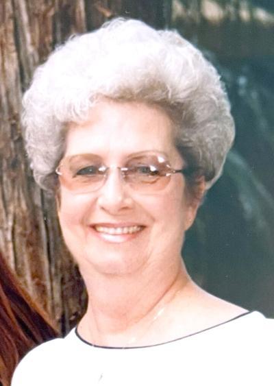 Eva Nell Hundl