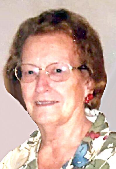 Nancy Jane Erdelt