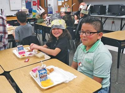School Feast