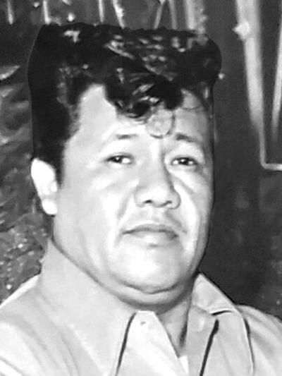 Augustine Gonzales