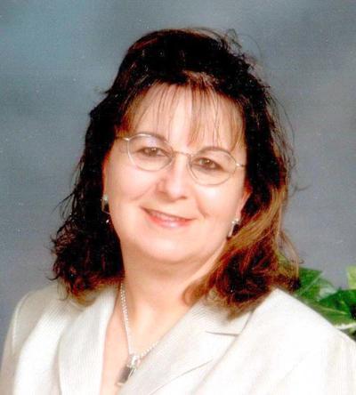 Sherry Hoffmann