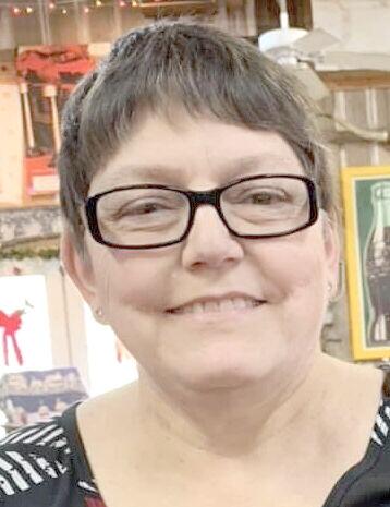Reba Hicks