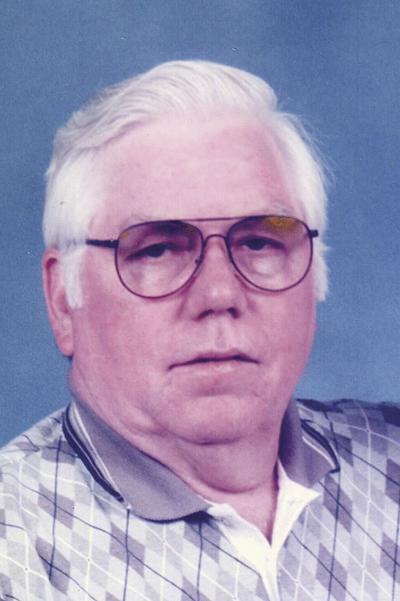 Leroy Shelton