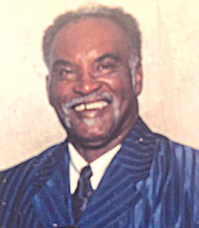 Johnny Robinson Sr.