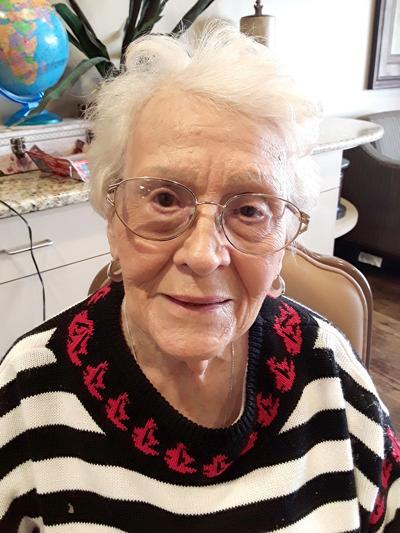 Rita Hudson
