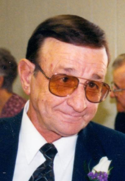 Edward Petrich