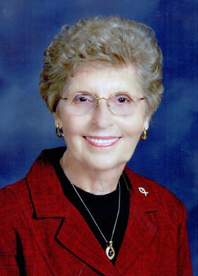 Eula Crowell