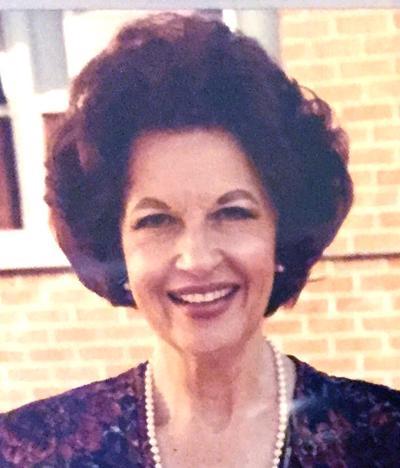 Dr. Eloise Lorraine Harriss-Teas