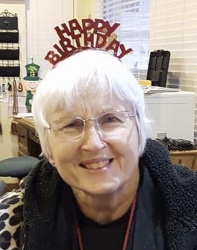 Doris Williams Varnell