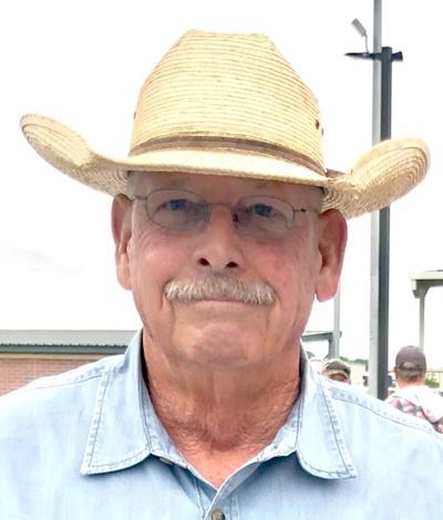James 'Jim' Gregory Garrett