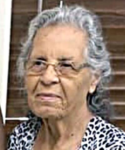 Laurencia Mancios