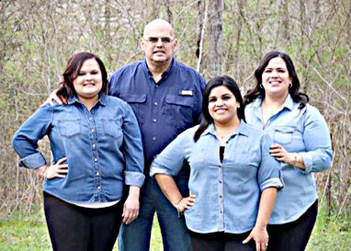 Emiliano Quintero & Family