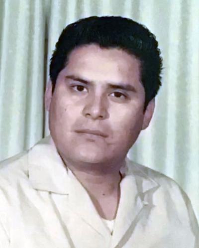 Raul Flores Sr.