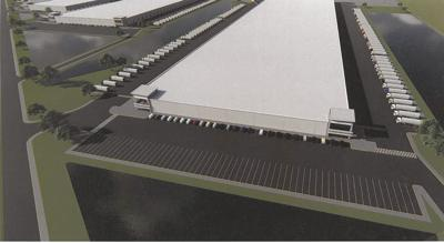 Rail park financing plan moves forward   News   leader-news.com Railroad Warehouse Plans on water warehouse, maize inside warehouse, residential warehouse, shopper s warehouse, amazon warehouse, graffiti warehouse, coker cotton warehouse, sports warehouse, holiday warehouse, projecting windows in warehouse,
