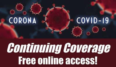 Coronavirus March 18
