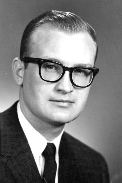 Dr. John McClure