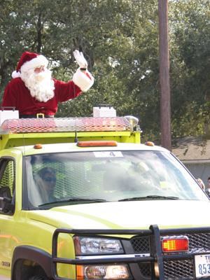 Christmas in Garwood returns to traditional December date