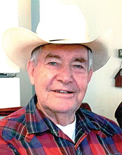 Carl Bruce Bain