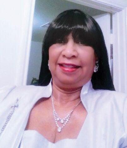 Linda Aldridge Robertson