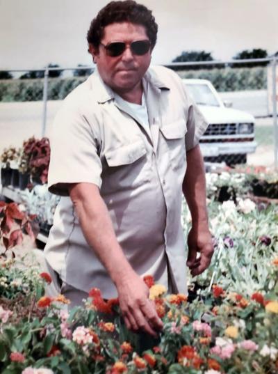 Joe Hernandez Sr.