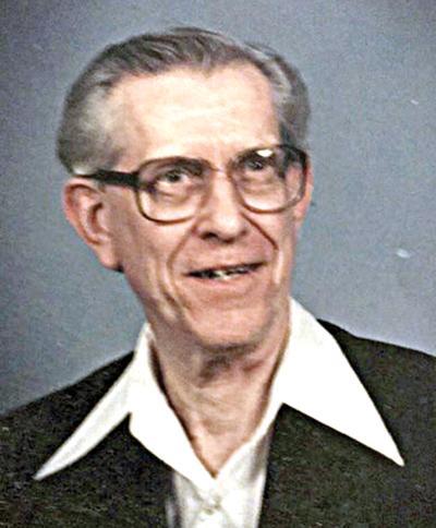 Robert Eugene Jansky