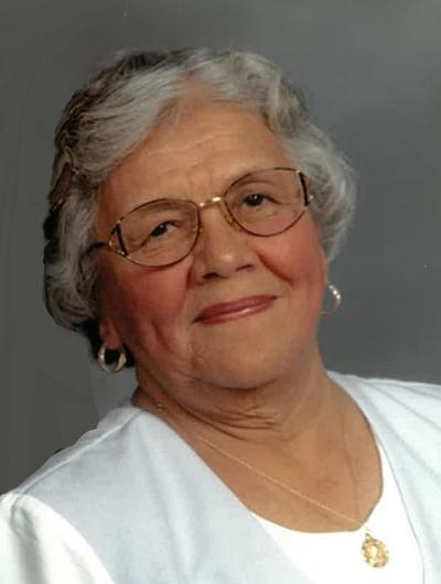 Irene Estraca