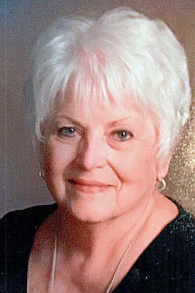 Betty Wier