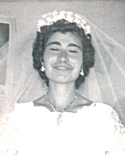 Maria Irene Puentes