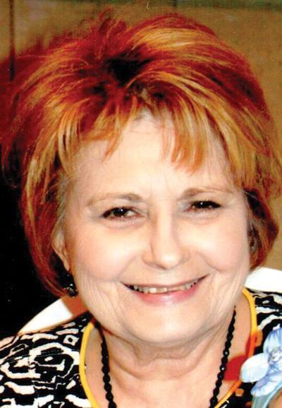 Rosemary Faas Nohavitza