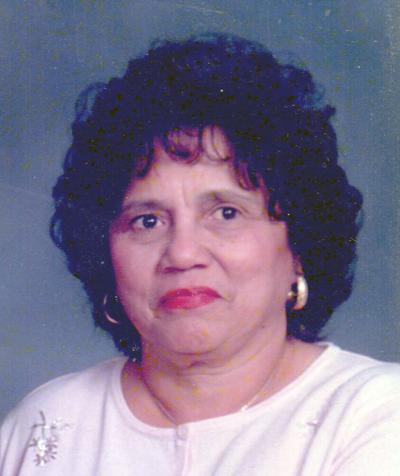 Lucy Delgado Estrada