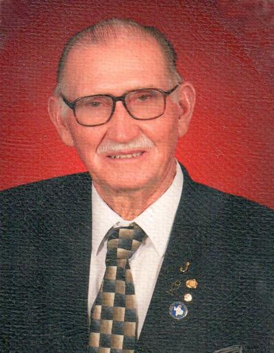 Jimmie Hubenak