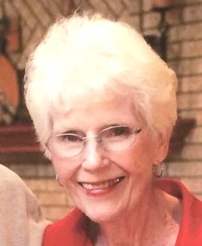 Arlene Harbaugh