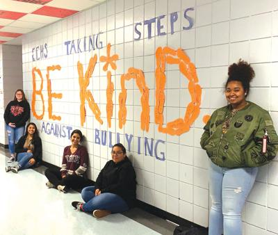 Anti-Bullying at ECHS