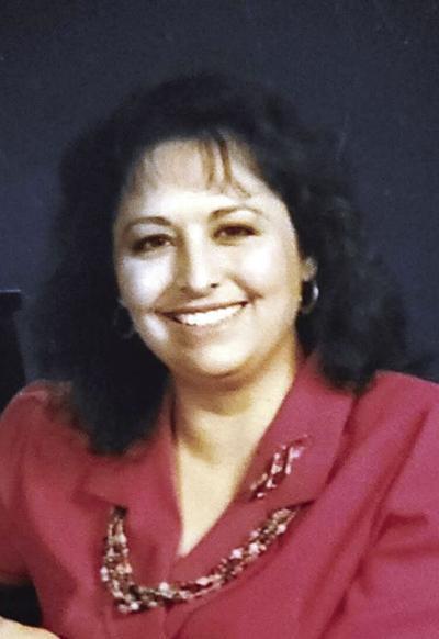 Elva Trevino