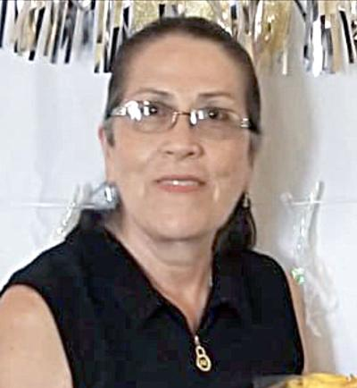 Maria Salazar