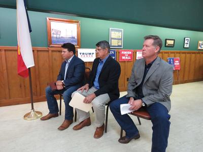 Candidates And Questions