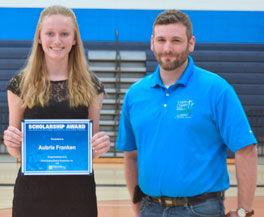 Basin Electric/Union County Electric Coop Scholarship