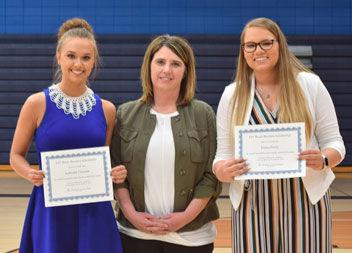 EPJ Music Boosters Scholarships