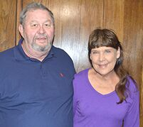 Dave and Judy Oberg
